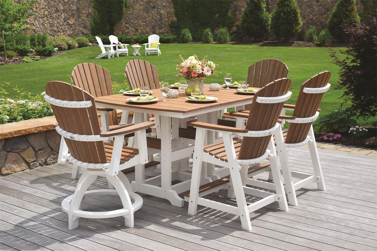 Benefits Of Polywood Outdoor Furniture In Commercial