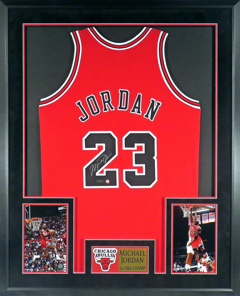 How To Frame A Shirt >> How To Frame Sports Jerseys Ava360 Entertainment Community