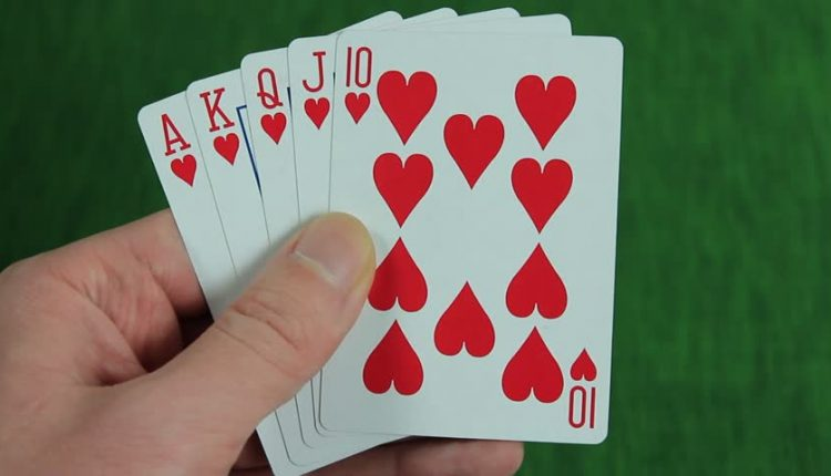 Playing Fair Learning The Five Card Draw Rules Ava360