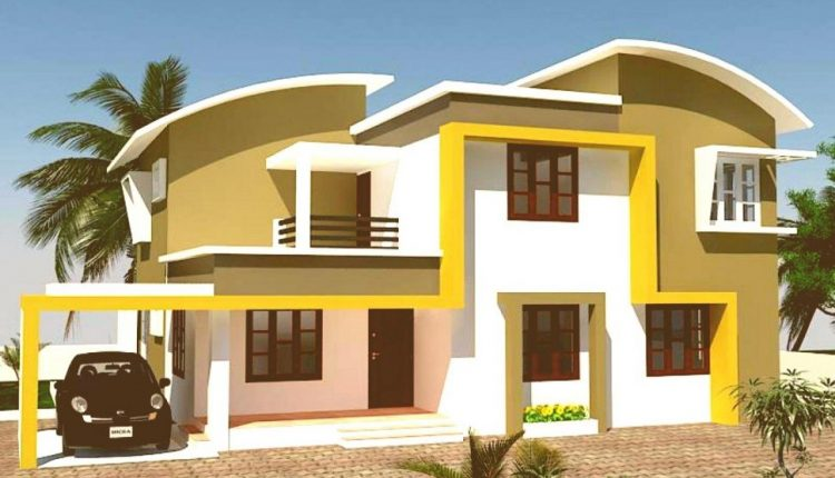 Tips For Interior And Exterior House Painting